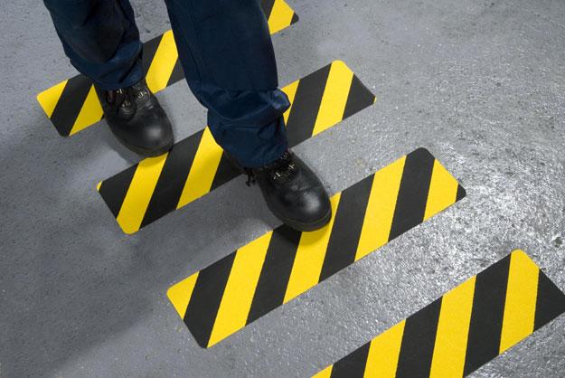 Floor Safety Tape | Carpet Awsa