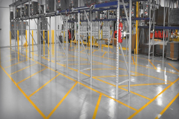 floor coating warehouse