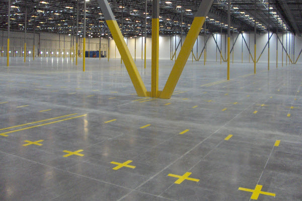 floor coatings services